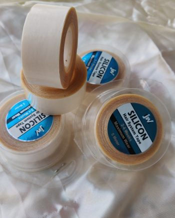 SILICON HAIR SYSTEM TAPE, DOUBLE SIDED TAPE